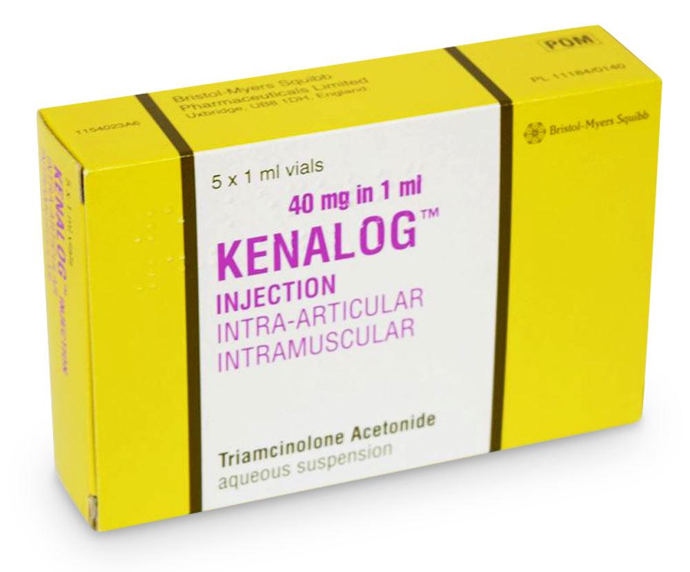 Kenalog